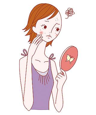 红斑狼疮# #激素# 如何减少激素引起满月脸图片